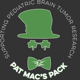 Pat Mac's Pack Logo