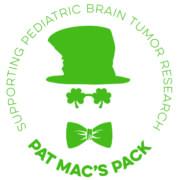 PMP circle logo - green